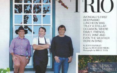 Food & Home Entertaining – Jenny Handley
