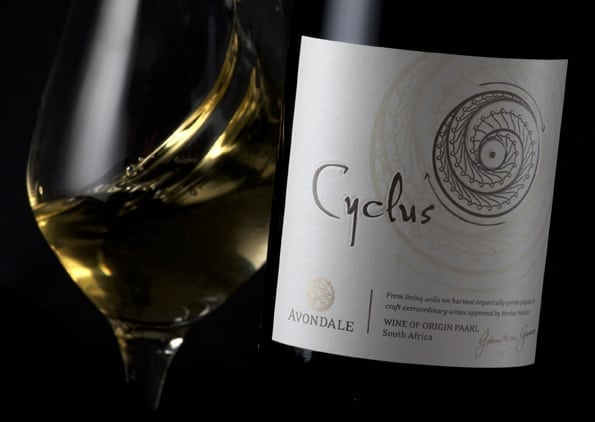 Cyclus – New Vintage launch and vertical tasting