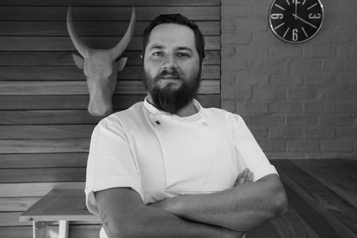 Eric Bulpitt to open NEW Restaurant at Avondale