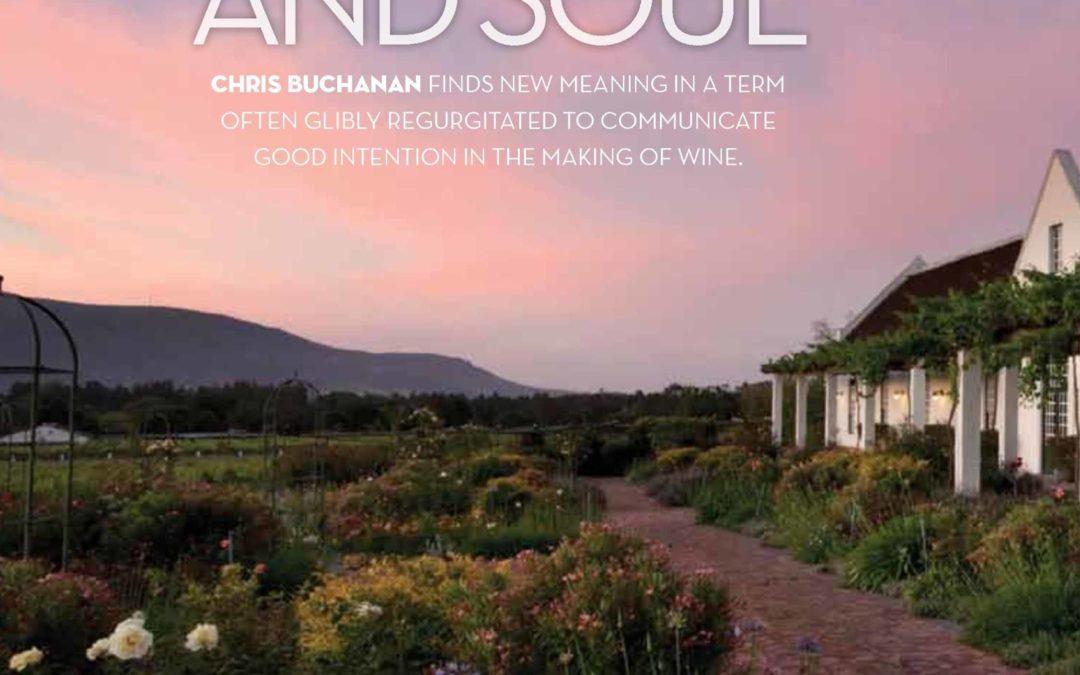 Prestige Magazine – Chris Buchanan