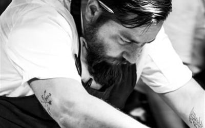 FABER's Eric Bulpitt responds to Top 30 nomination in Eat Out Awards