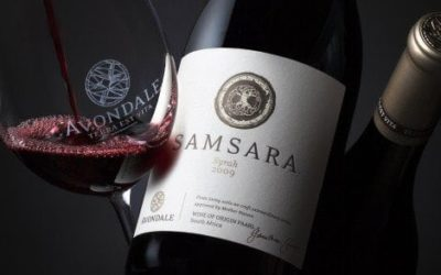 Samsara 2009 release puts the uniqueness of Avondale's terroir in the spotlight
