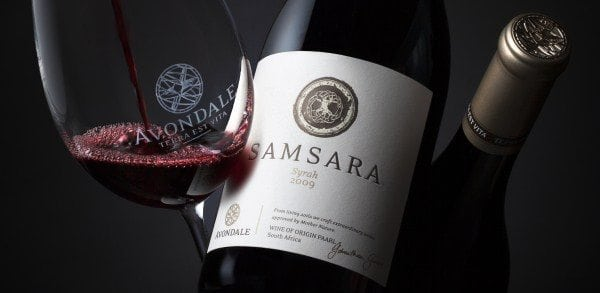 Samsara 2009 release puts the uniqueness of Avondale's terroir in the spotlight