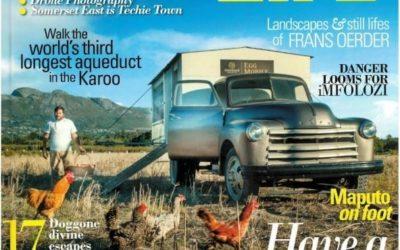 Country Life Magazine – Tudor Caradoc