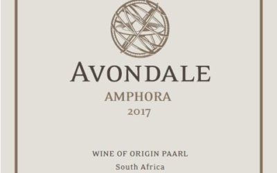 Only Two Ways to Taste limited edition Avondale Amphora
