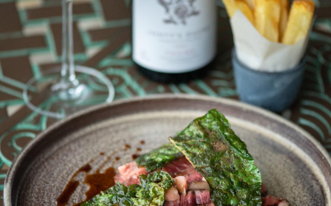FABERFriday – Steak Night special