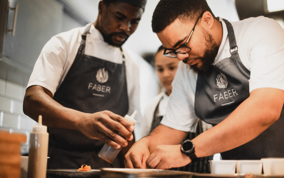 JHP Gourmet Guide announces SA's 2020 plated restaurants, awarded chefs